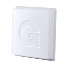 Антенна панельная 15дБ GELLAN FullBand-15MF, 3G/4G, MIMO 2*2