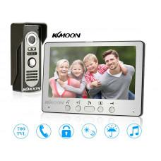 Видеодомофон KKmoon 7 '' TFT LCD