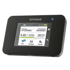 Модем Netgear Aircard 790s (AC790S) 300 Мбит/с Cat 6, 4G мобильный Wi-Fi роутер
