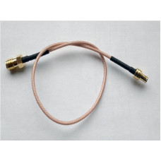 Пигтейл (кабельная сборка) TS9-SMA(female)