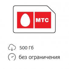 Сим-карта МТС для интернета