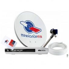 Комплект ТРИКОЛОР ТВ с ресивером B534