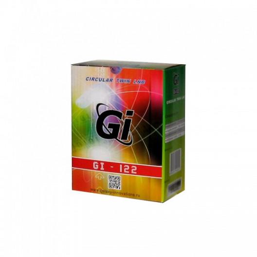 Конвертор круговой на 2 вых Gi122